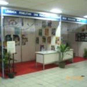 Rental Partisi Pameran By Amira Tent