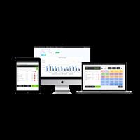 Aplikasi Kasir Inventory Dan Manajemen Pelanggan 1