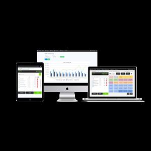 Aplikasi Kasir Inventory Dan Manajemen Pelanggan