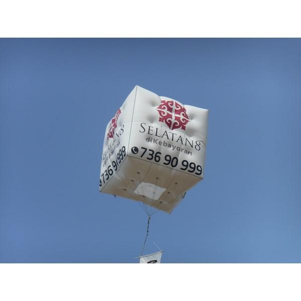 Balon Promosi Balon Udara