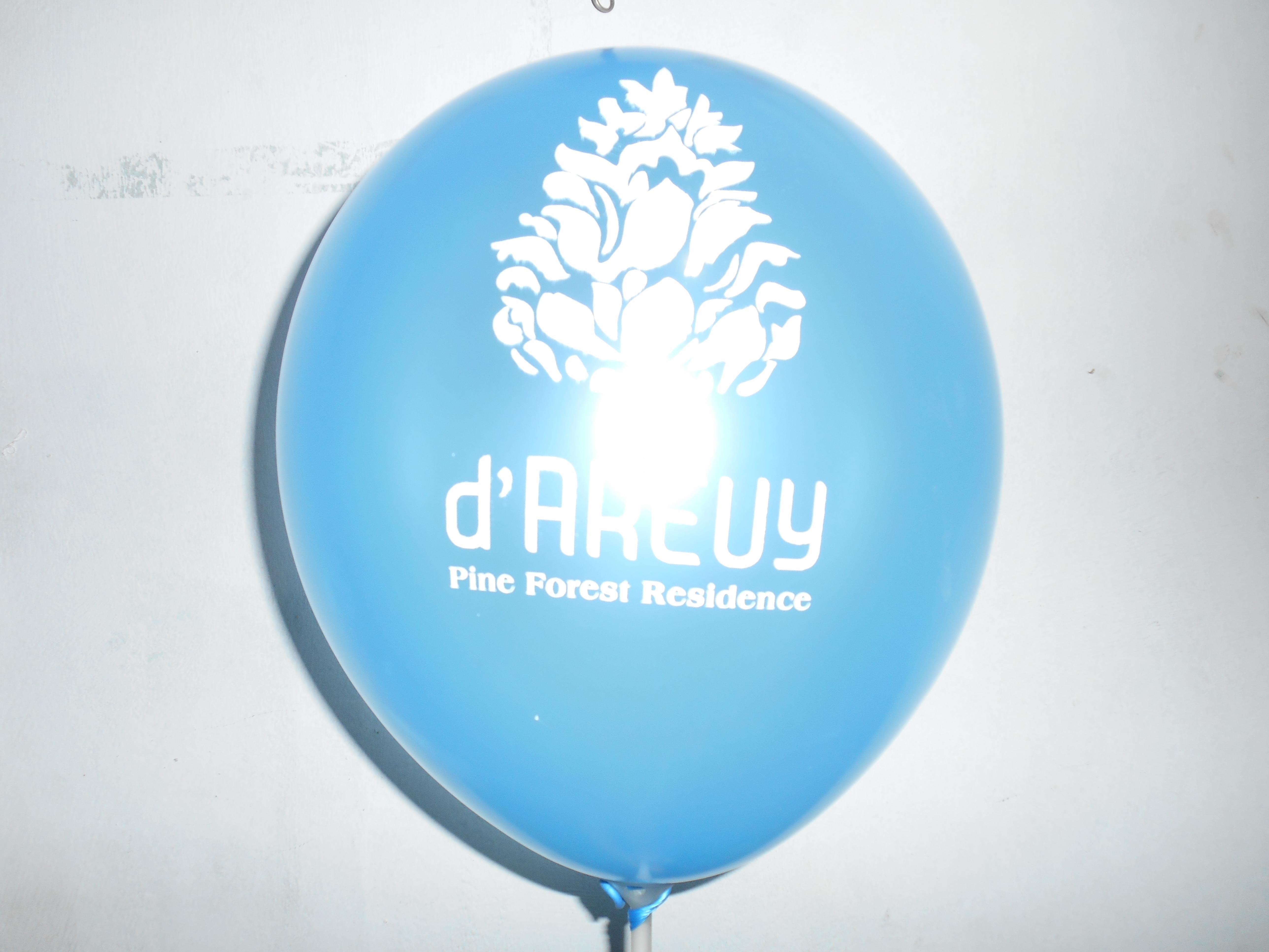 jual dekor harga murah jakarta oleh pt balon international