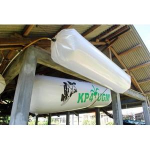 Balon Promosi Biogas