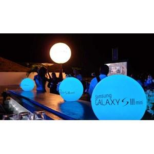 Balon Lampu Promosi