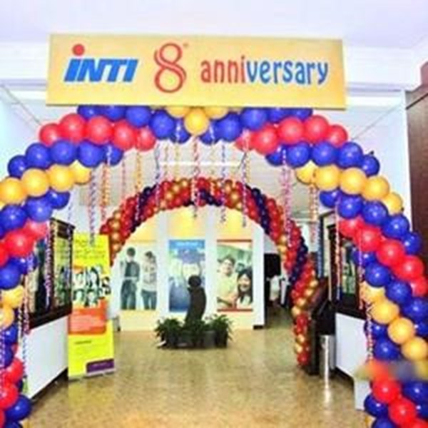 Balon Promosi dekorasi balon gapura