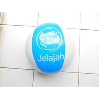 Beli Balon Promosi bentuk bola 4