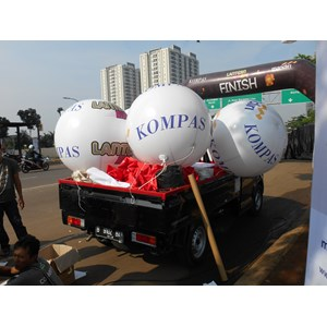 From Ball Shape Promotional Balloons 2
