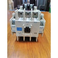 Distributor AC CONTACTOR FUJI SC-N1  3
