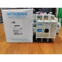 Distributor MAGNETIC CONTACTOR FUJI ELECTRIC SC-N3   3