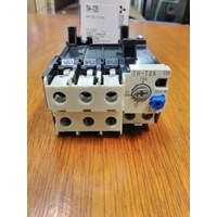 Beli Thermal Overload Relay Fuji  TR-0N 3  4
