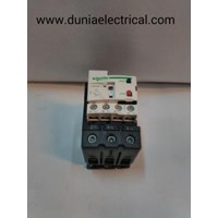 Distributor Thermal Overload Relay Fuji  TR-0N 3  3