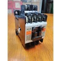 Jual Thermal Overload Relay TR-1SN Fuji   2