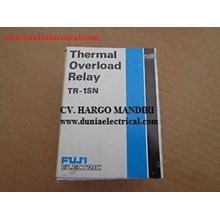Thermal Overload Relay TR-1SN Fuji