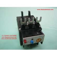 Thermal Overload Relay type TR-N2 3