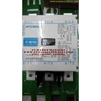 MAGNETIC CONTACTOR  S-N150 MITSUBISHI  1