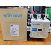 Jual MAGNETIC CONTACTOR  S-N150 MITSUBISHI  2