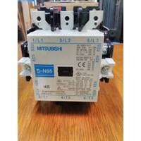 Beli MAGNETIC CONTACTOR  S-N150 MITSUBISHI  4