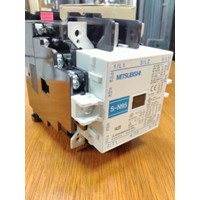 Distributor MAGNETIC CONTACTOR  S-N150 MITSUBISHI  3