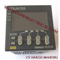 Counter H7CX Omron 1