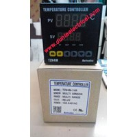 Temperature Switches /  TEMPERATURE CONTROLLER TZN4M-14R AUTONICS 1