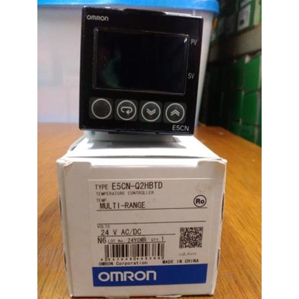 COUNTER OMRON H7CX-A114-N