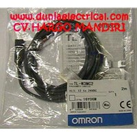 Proximity Switch TL-W3MC2 Omron  1
