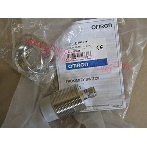 Proximity Switch E2EG-X18MB1-M1 Omron