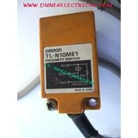 PROXIMITY SWITCH TLN- 10ME1 OMRON 1