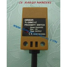 Proximity Switch TL- Q5MC1- Z  Omron