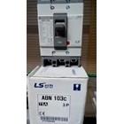 MCB / Circuit Breaker LS /  MCCB LS ABN  103c 8