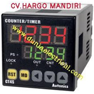 Counter CT4S Autonics