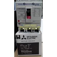 MCCB NF-125 CW Mitsubishi