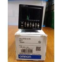Jual Limit Switch  WLCA2-2 Omron 2