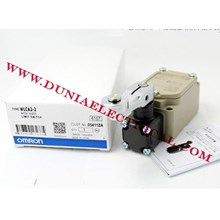Limit Switches WLCA2-2 Omron