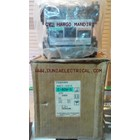 MAGNETIC CONTACTOR TOSHIBA C-80W- S  1