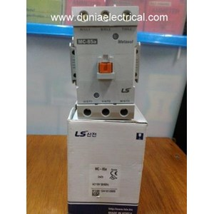From Toshiba Contactor C-80W 220V 3