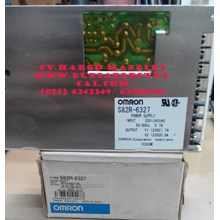 Power Supply  S82R- 6327 Omron