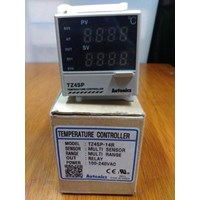 Beli  Temperature Controller TZN4S-14S Autonics LCD Display  4