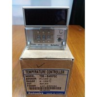 Jual  Temperature Controller TZN4S-14S Autonics LCD Display  2