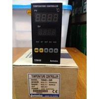 Temperature Controller TZN4S-14S Autonics LCD Display  1