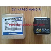 Jual  Temperature Controller TZN4S-14S Autonics LCD Display