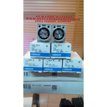 Electric Timer Omron  H3Y-4