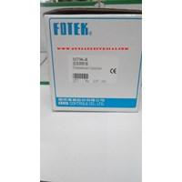 Distributor TEMPERATURE CONTROLLER  MT96-R FOTEK  3