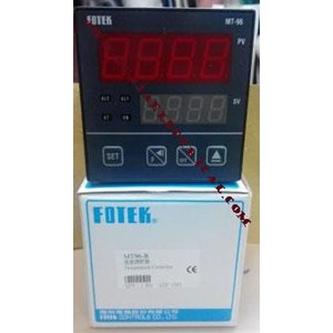 TEMPERATURE CONTROLLER  MT96-R FOTEK