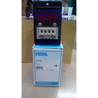 Digital Timer Switches Fotek / Jual  Timer Fotek SY-4D