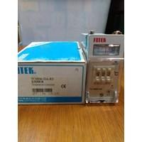 Jual Digital Timer Switches Fotek / Jual  Timer Fotek SY-4D 2