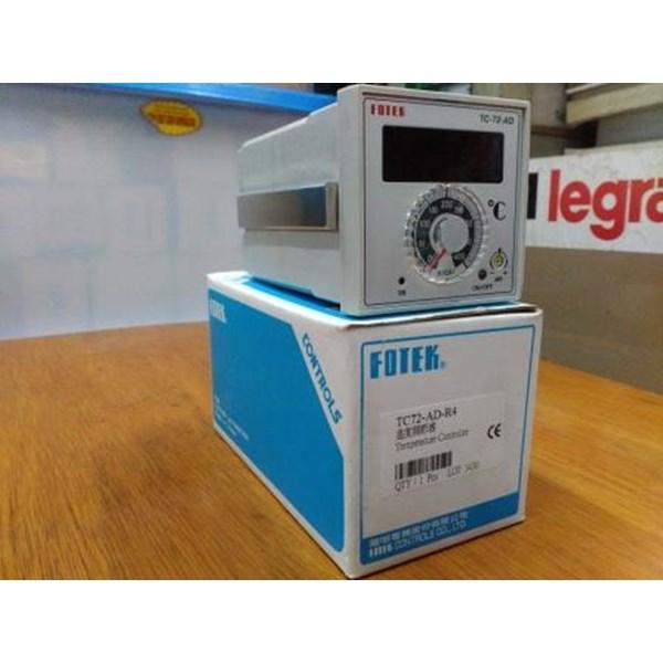 Timer Switch SY-4D Fotek