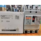 NFB / No Fuse Circuit Breaker Mitsubishi / Jual NF63- CW MITSUBISHI 7