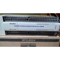 PLC FX2N-80MR-ES UL Mitsubishi  Peralatan & Perlengkapan Listrik 1