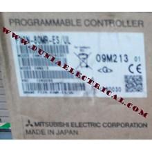 PLC FX2N-80MR-ES UL Mitsubishi  Peralatan & Perlengkapan Listrik