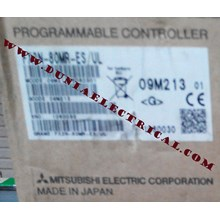 MITSUBISHI PLC FX2N-80MR-ES UL